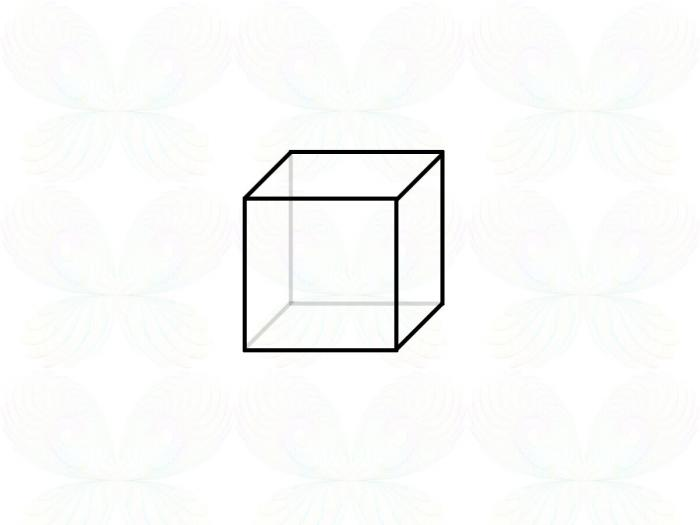 Как легко понять четырехмерное пространство (17 фото)