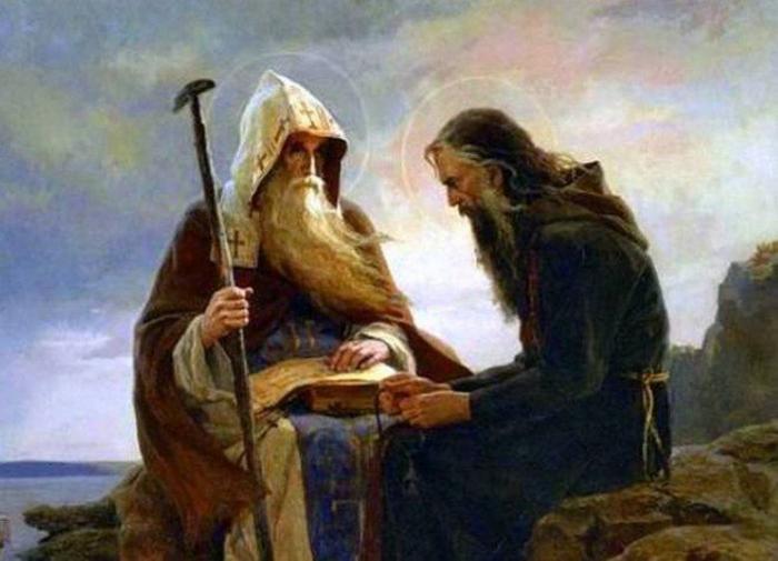 Что Старец Антоний рассказывал об ужасной участи человечества?