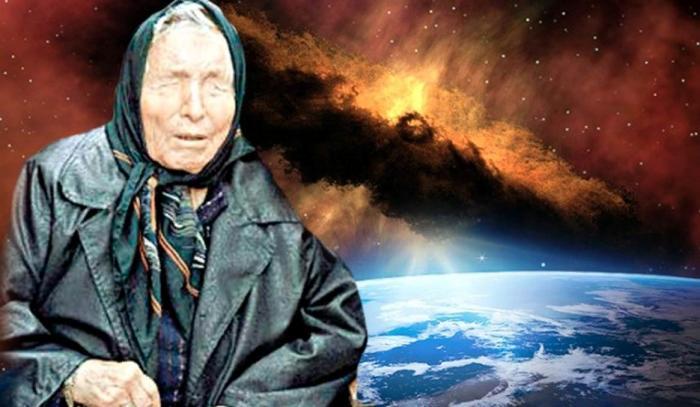Предсказания Ванги о будущем человечества и космосе