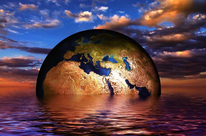 Пугающие пророчества Старца Антония о будущем человечества (2 фото)