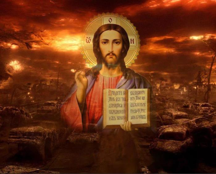 Третье библейское пророчество (+2 видео)
