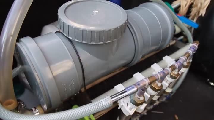 Запрещённая технология двигателя на воде, кто и зачем её пытается скрыть? (10 фото)