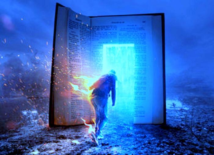 Что человек знает о тайнах жизни и смерти? Главный ключ к тайным знаниям (6 фото)