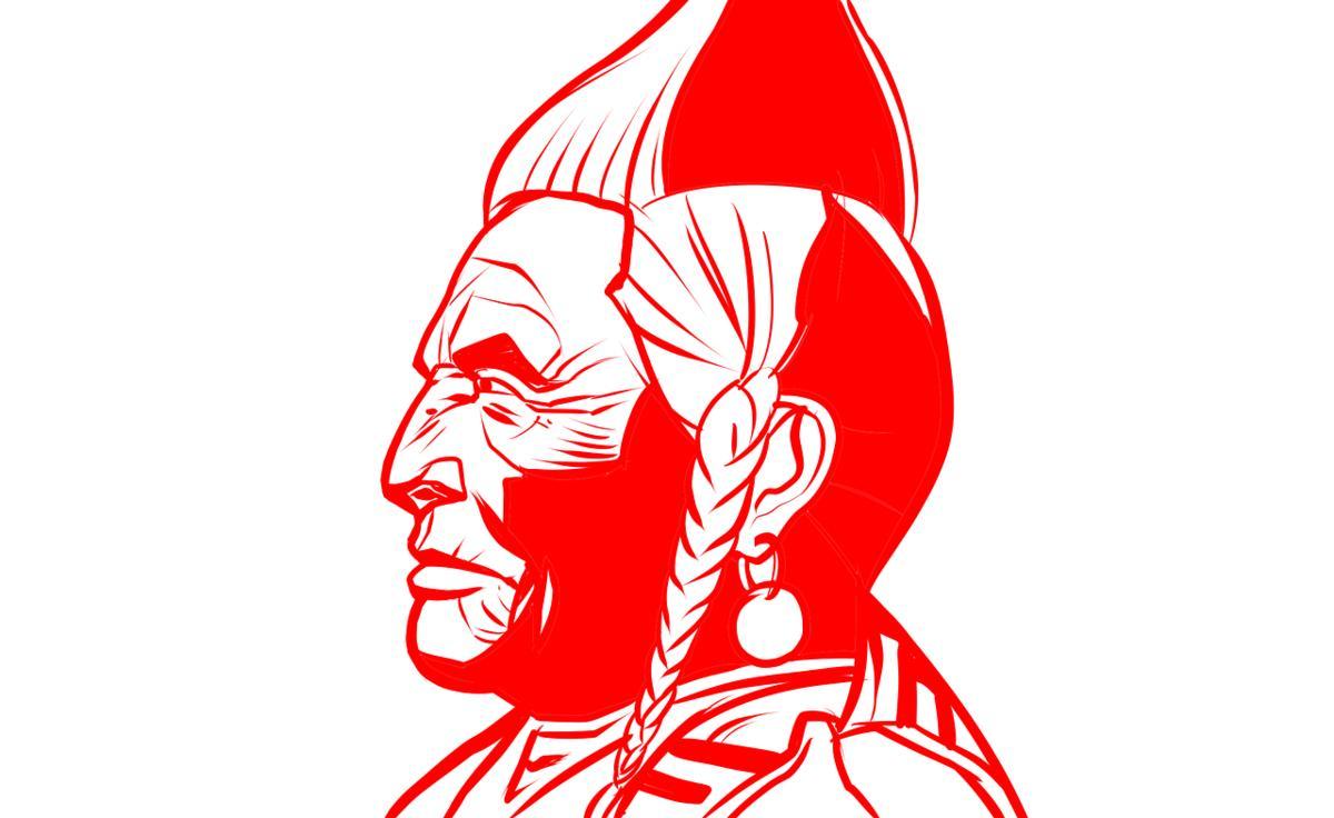 Ужасные пророчества трех индейских шаманов о будущем человечества (3 фото)