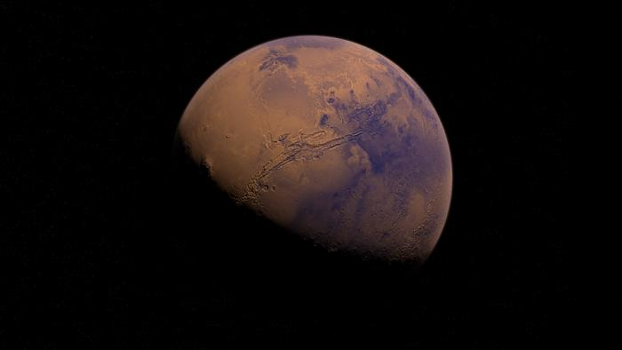 Экстрасенсы ЦРУ. Американская разведка раскрыла тайну жизни на Марсе