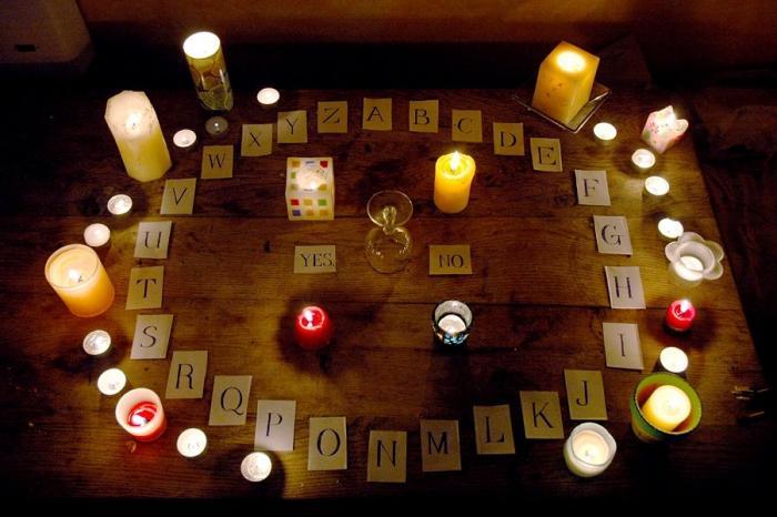 Как можно призвать духа: список добрых духов для вызывалки, опасные и страшные духи, дух для хэллоуина