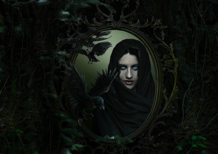 Пророчества Матушки Шиптон - средневековой ведьмы из Англии