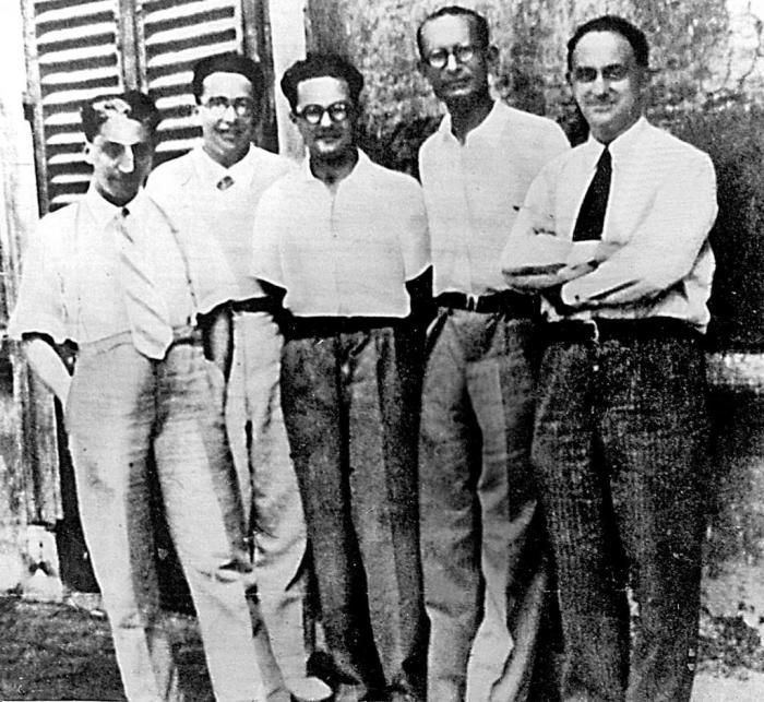 Тайна гениального ученого Этторе Майорана: пропал без вести в 1938 году и появился спустя 20 лет