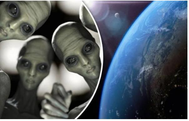 Французский учёный предостерегает людей от поиска пришельцев и уверен — они устроят для людей зоопарк (5 фото)