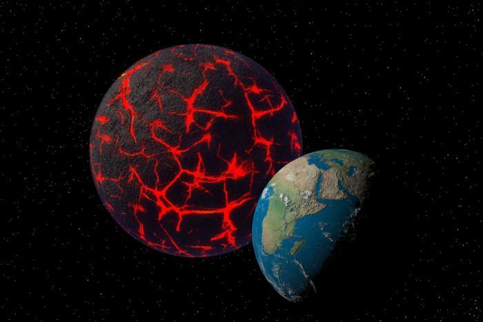 Пророчества из Библии Колбрина о будущем человечества