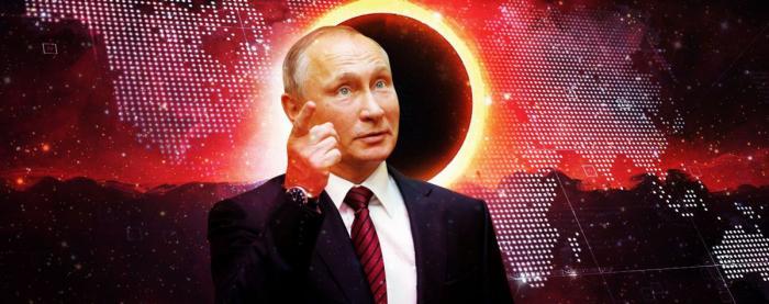 Экстрасенсы в Кремле. Кто консультирует Путина