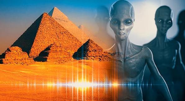 Уфолог рассказал о контакте с пришельцами и огромной угрозе для человечества (5 фото)