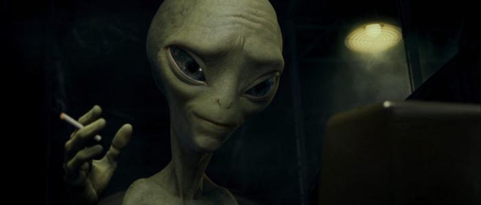 История появления серых инопланетян (7 фото)