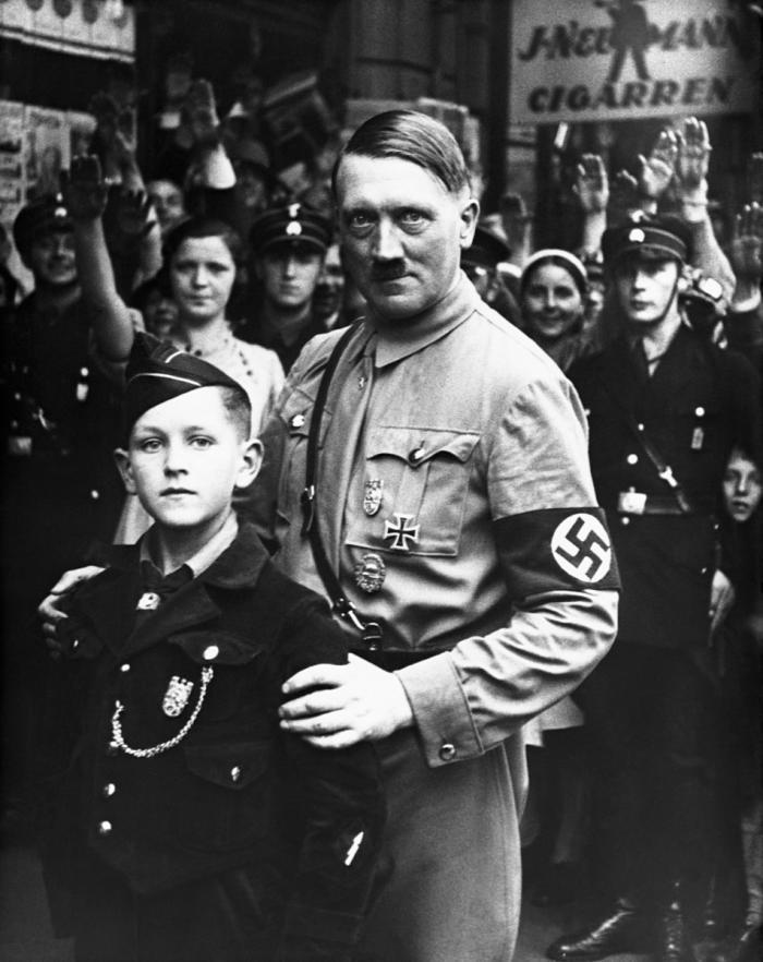 Кто такие арийцы, как они выглядят и почему немцы пытались сделать их своими предками (6 фото)