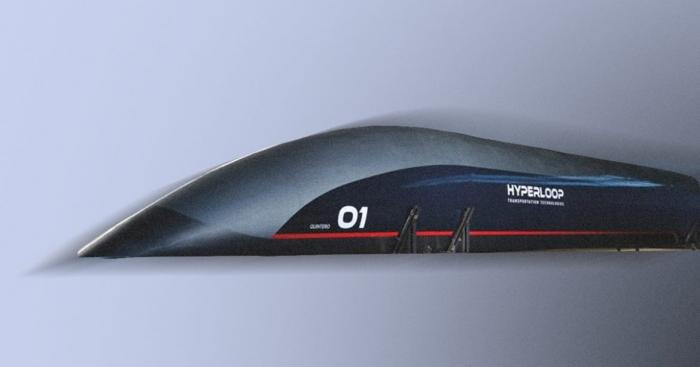 Летающие такси и сверхскоростные поезда: каким будет транспорт будущего (5 фото)