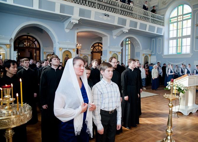 Что значит слово «аминь» в православии?  Аминь В Исламе