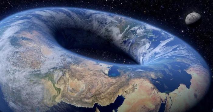 Вы даже не догадывались, что такие планеты существуют (3 фото)