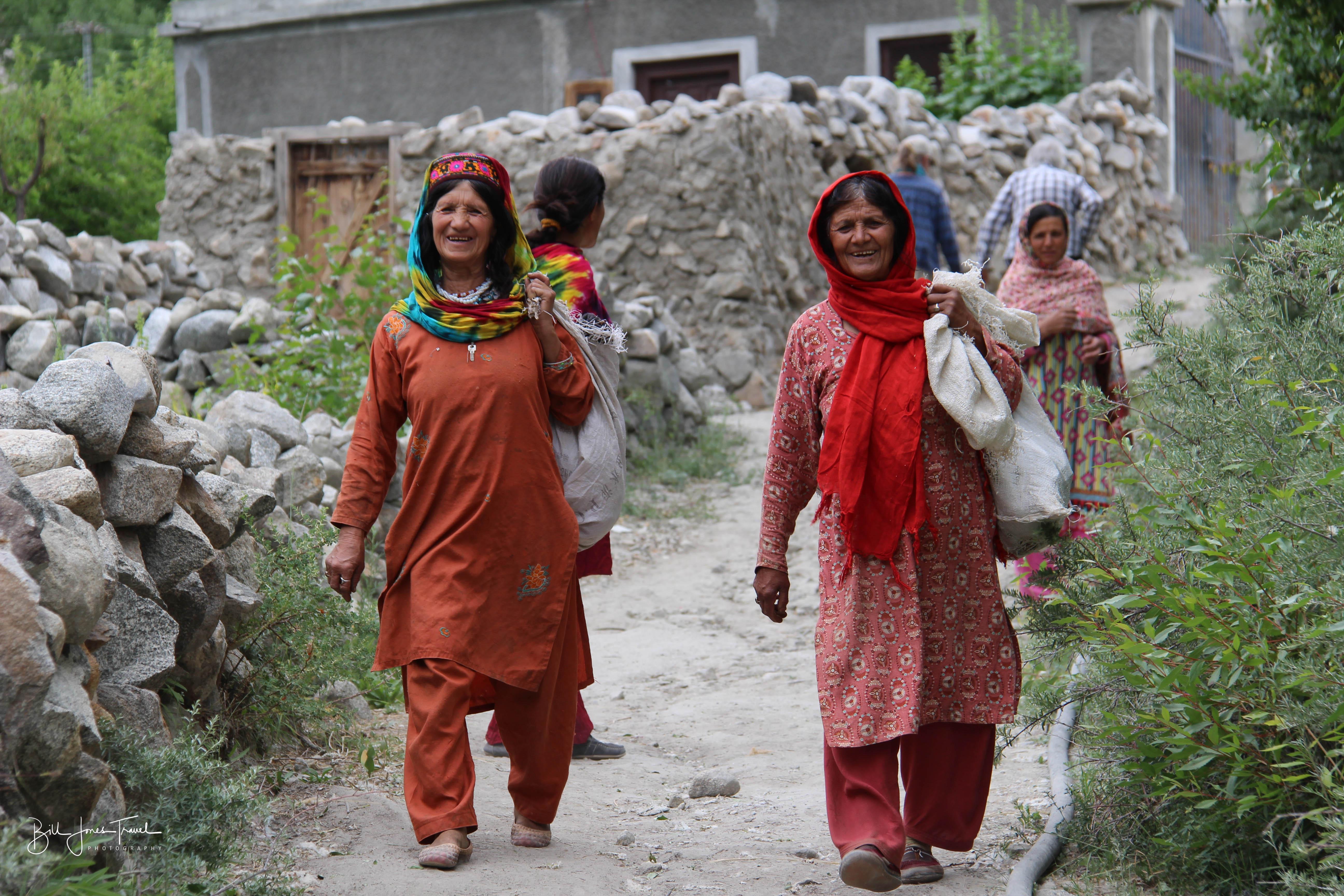 очень племя хунза долгожители фото открытки используют для
