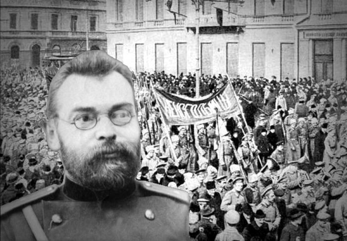 Предсказания, сделанные о России Нострадамусом из Костромы