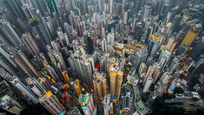 Мегагород на 130 млн человек — зачем Китаю очередная стройка века