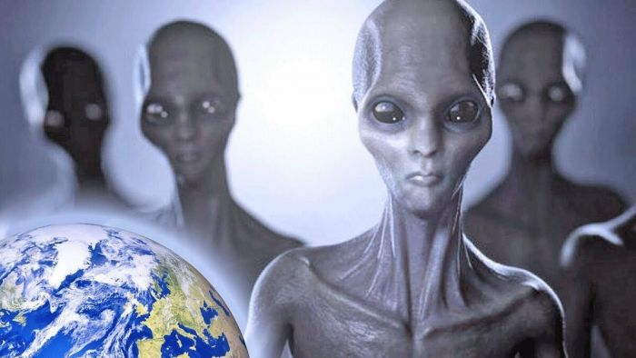 Почему нет контакта с инопланетянами?
