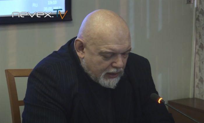 Пророческие слова про 2020 год, были сказаны ещё в 2013 году — русским исламским учёным Джемалем (4 фото)