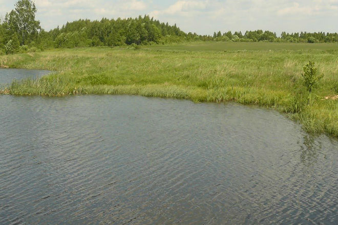 Озеро Сохобло: тайны самого опасного водоема России