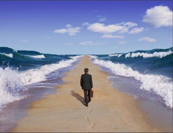 5 признаков того, что человек идет против своего предназначения (3 фото)