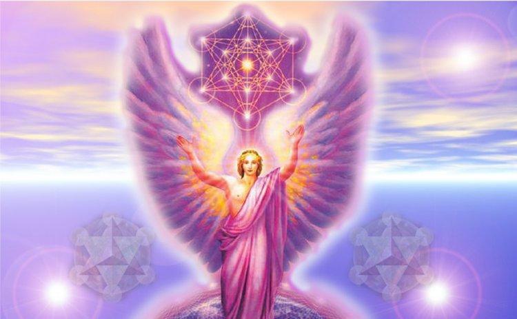 Как такой Архангел Метатрон и почему он был влиятельнее бога