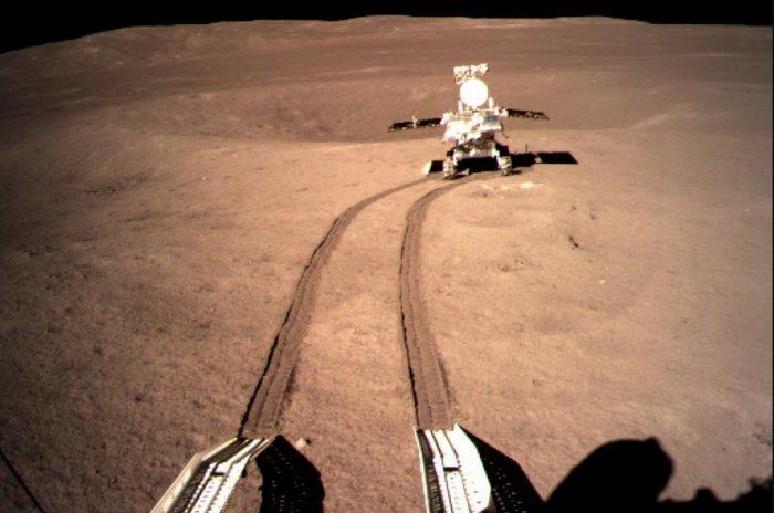 Почему больше никто не летает на Луну?