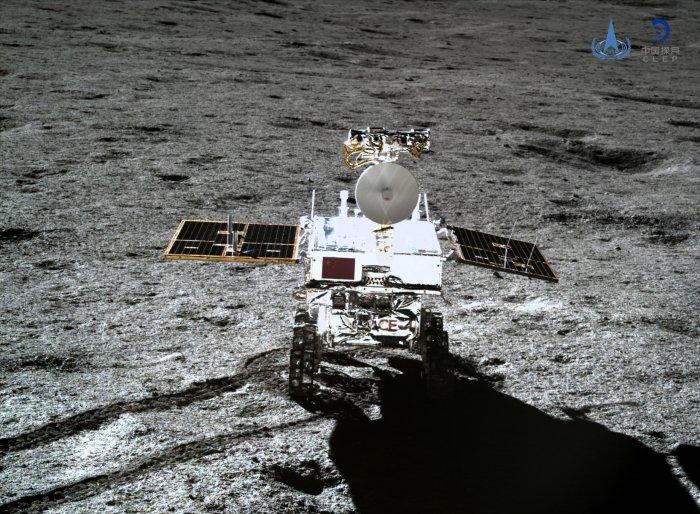 Молодая и горячая — почему две стороны Луны так сильно отличаются