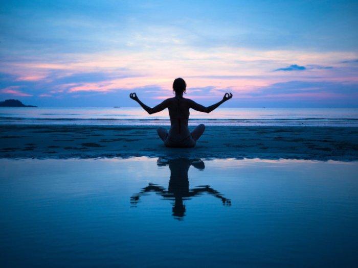 Как с помощью медитаций повысить свою энергетическую силу