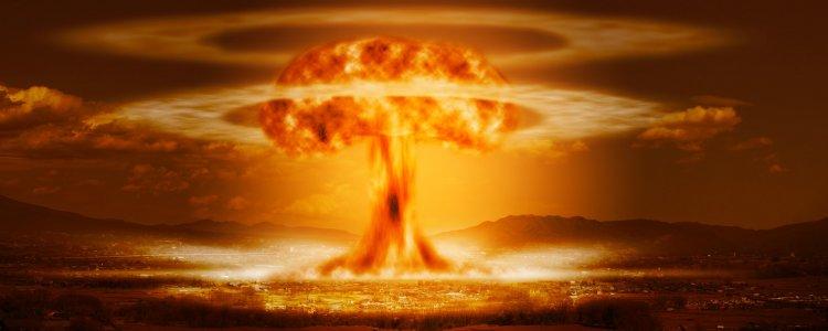 Инструкция по выживанию после ядерного удара: секунды, минуты, часы (8 фото)