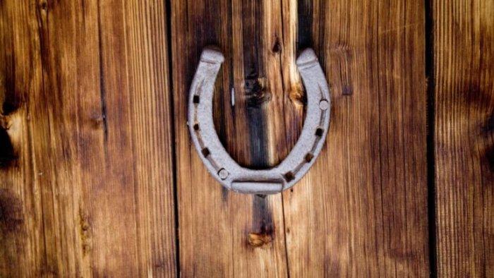 Вверх или вниз: куда должны смотреть концы подковы, чтобы принести в дом удачу
