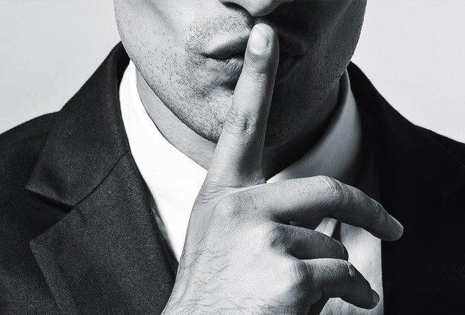 Советы мудрецов: о чём нельзя рассказывать окружающим (6 фото)