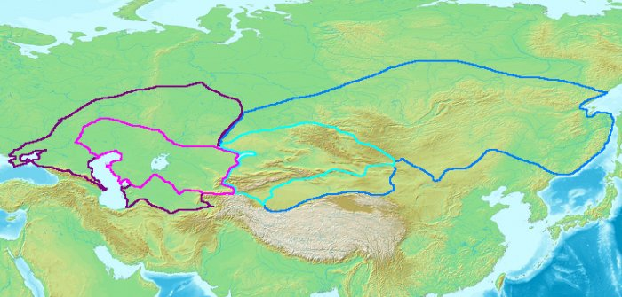 Почему именно Россия завоевала самую большую территорию в мире?