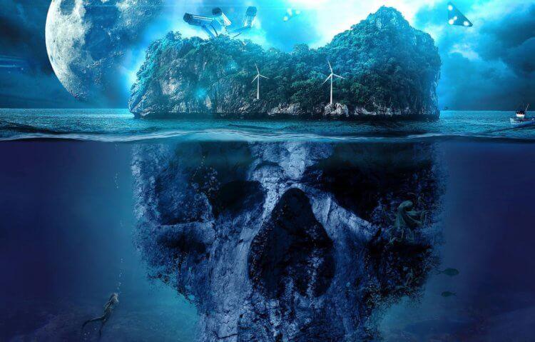 Самые опасные острова Земли: болезни, змеи и аборигены с копьями