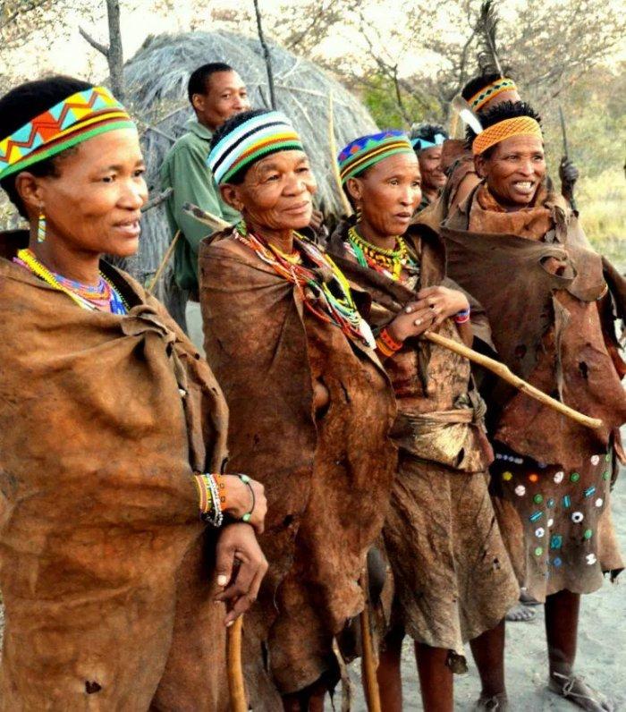 Загадочные племена у которых есть сверхспособности! Где они проживают и что умеют? (7 фото)
