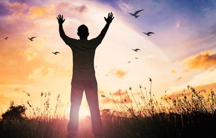Два волшебных слова, которые способны изменить жизнь до неузнаваемости (5 фото)