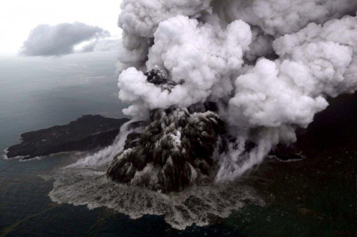 Что это было — невероятно громкий звук, который 4 раза обошел Землю