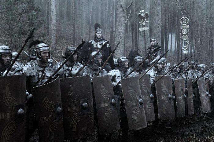 Каков был шанс выжить у легионера сражавшегося в первом ряду