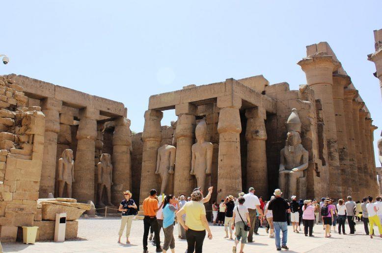 Бог Амон Ра. Главный бог Древнего Египта