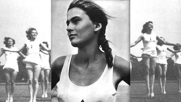Идеальные женщины нацистской Германии: Как они должны были выглядеть и какими качествами обладать