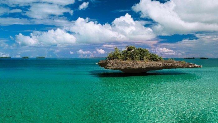 Сложнее континентов — почему острова не плавают и не тонут
