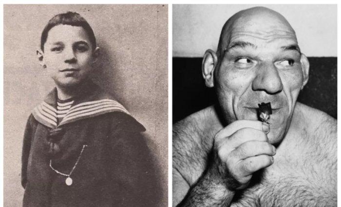 Русский Шрек — как мальчик с Урала стал прототипом известного персонажа (4 фото)
