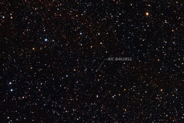 Тайны космоса: ужасные и необъяснимые явления