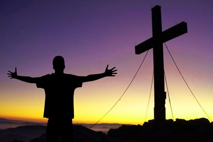 Почему христианство называют религией рабов
