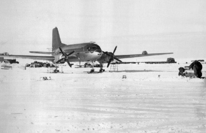 Полет в -70°С — что заставило Евгения Кравченко лететь на полярную станцию в сильнейший мороз