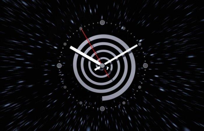 Возможны ли путешествия во времени с точки зрения математики?