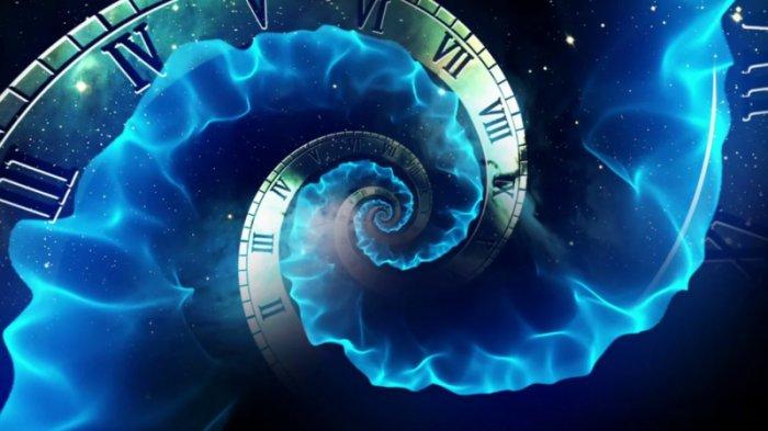 Почему правительство засекретило разработки астрофизика по перемещению во времени
